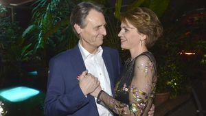 Zoff nach Hochzeit: Versöhnung bei GZSZ-Jo und Yvonne?