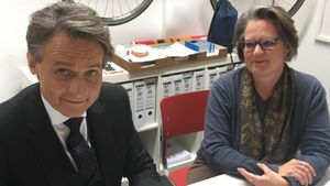 Wolfgang Bahro verlängert seinen Vertrag