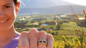 Nach ihrem Baby-Glück: Wolke Hegenbarth hat sich verlobt!