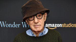Woody Allen: Missbrauchsvorwurf sei nur Rache seiner Ex