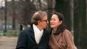 In Memoiren: Woody Allen über Sex mit Adoptivtochter der Ex