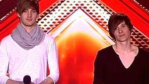 Popstars-Nik ohne Elif bei X Factor