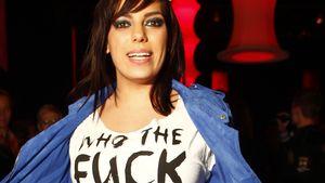 X Factor-Melissa: Modischer Diss für ihren Coach?