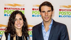 Mit royalen Gästen: Tennis-Star Rafael Nadal hat geheiratet!