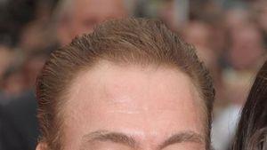 Jean-Claude van Damme will wieder kämpfen
