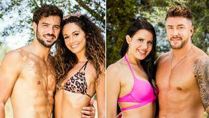 """Love Island""-Yasin & Samira: Mischas Korb tat Laura weh!"