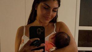 Baby-Update: Yeliz Koc plaudert über ihr Töchterchen Snow