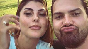 Paar-Indiz: Gemeinsames Abendessen von Yeliz Koc und Jimi?