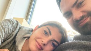 Schwangere Yeliz Koc und Jimi haben schon einen Babynamen