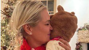 Aus Versehen: Yolanda Hadid zeigt Gesicht ihrer Enkeltochter