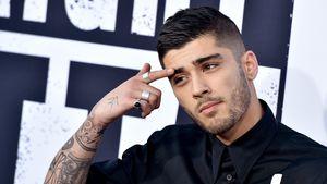 Zayn Malik: Angstzustände beim zweiten Album unter Kontrolle
