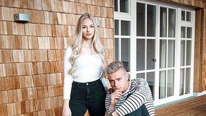 Werden Jonas Ems und YouTube-Kollegin Celina doch ein Paar?