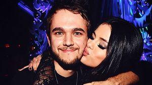 Süßer Geburtstagsgruß: Vermisst Zedd etwa Ex Selena Gomez?