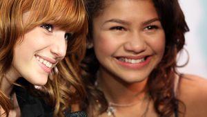 Bella Thorne und Zendaya Coleman
