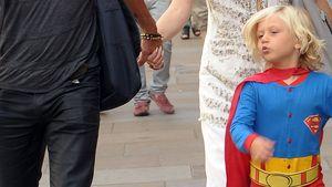 Gwen Stefani: Ihr kleiner Zuma ist ihr Superman!