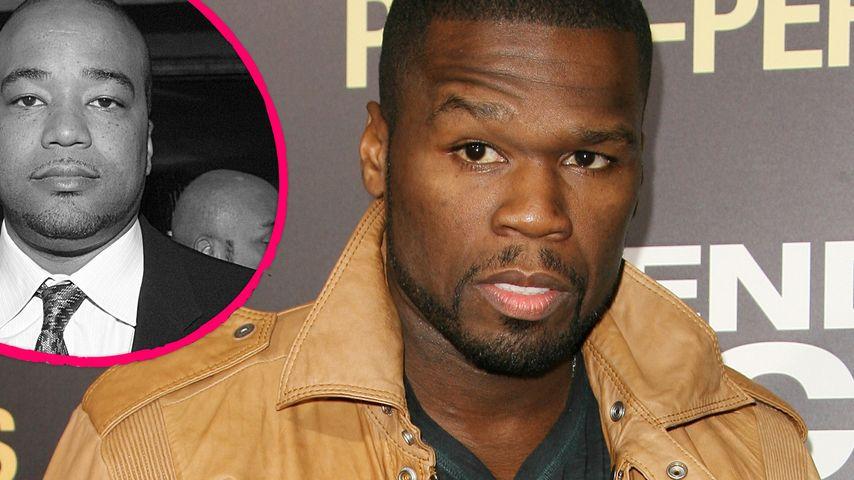 Mord an Chris Lighty? 50 Cent heuert Detektiv an