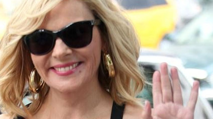"""Kim Cattrall, """"Sex and the City"""""""