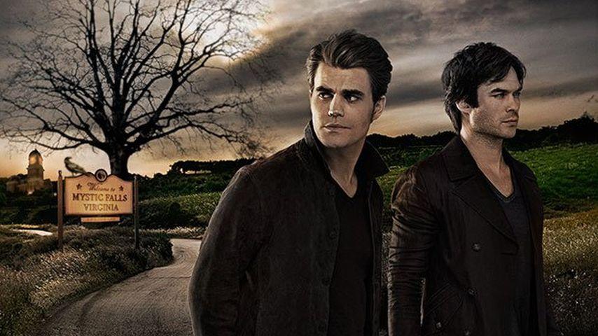 """Produzentin verrät: So lange läuft """"Vampire Diaries"""" noch"""
