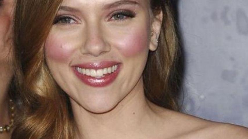 Scarlett Johansson auf der Suche nach Mr. Right