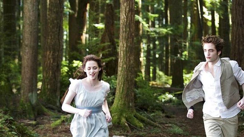 Kristen Stewart: Bella wird als Vampir unschlagbar