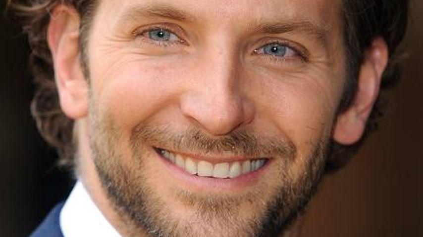 Bradley Cooper: Seine Oscar-Begleitung ist...