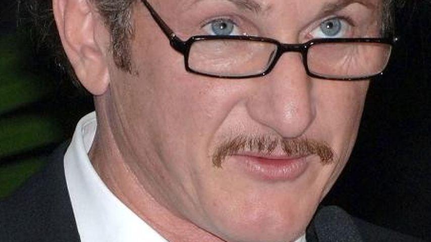 Extrem! Sean Penn wünscht Kritikern den Krebstod