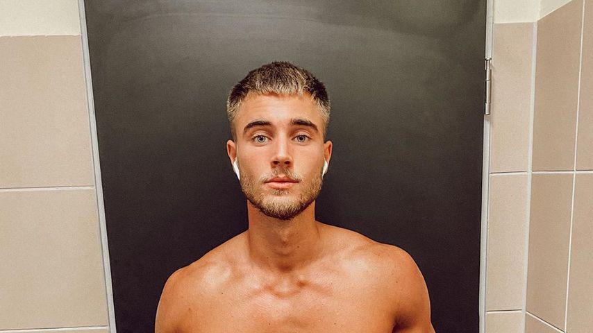 Aaron Hundhausen, Reality-TV-Star