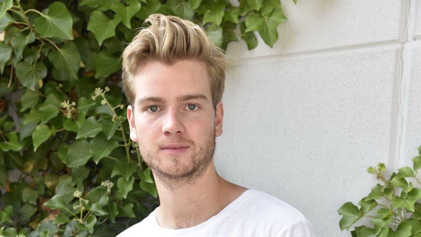 Aaron Koszuta, Ex-Unter Uns-Darsteller