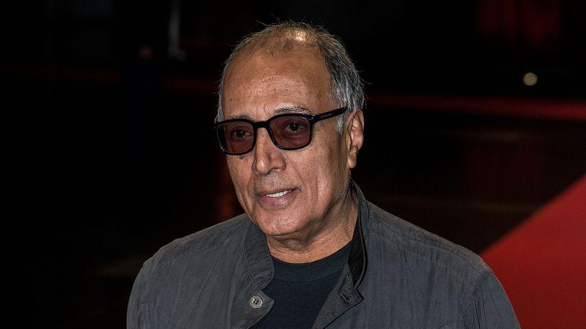 Krebs! Iranischer Regisseur & Cannes-Gewinner stirbt mit 76