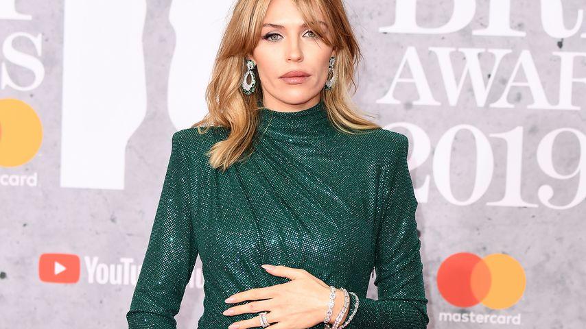 Abbey Clancy bei den Brit Awards 2019