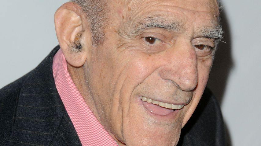 "Tod mit 94: Hollywood trauert um ""Der Pate""-Star Abe Vigoda"