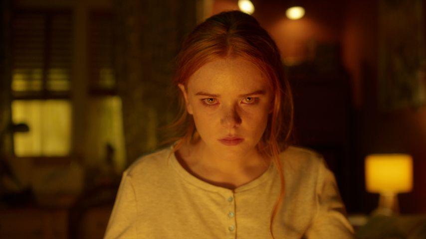 """Abigail Cowen als Bloom in """"Fate: The Winx Club Saga"""""""