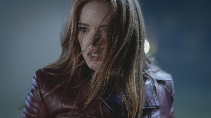 """Abigail Cowan als Bloom in """"Fate: The Winx Saga"""""""