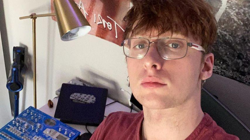 Adam Perkins, marzo 2021
