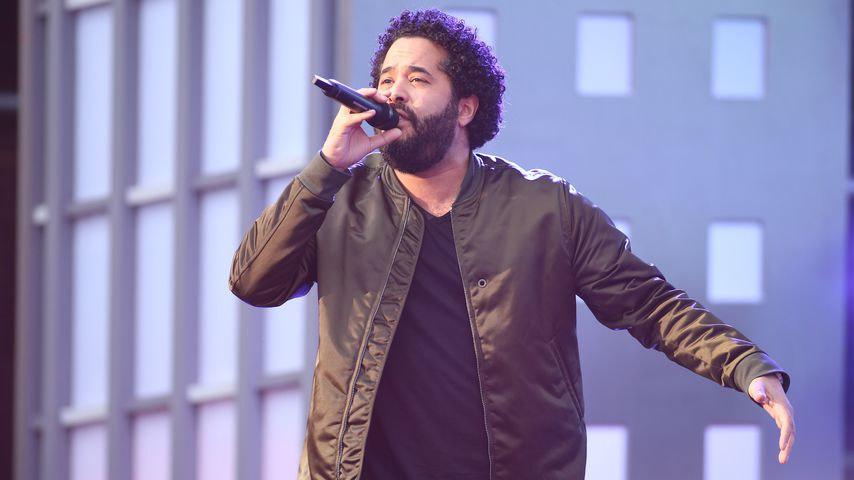 Sänger Adel Tawil