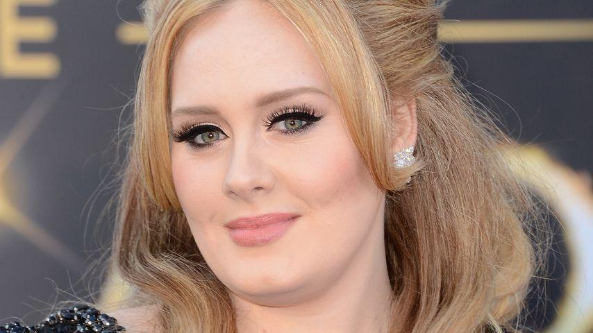 """Adele im Baby-Blues: """"Ich wusste nicht mehr, wer ich bin"""""""