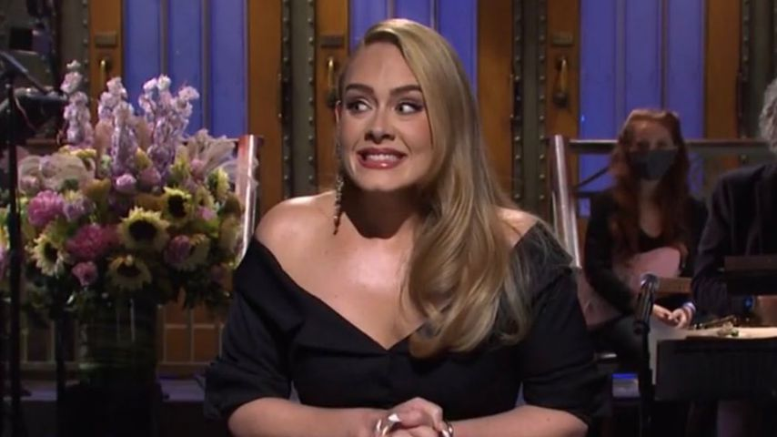 Fans, aufgepasst! Adele Adkins' neues Album soll mega sein