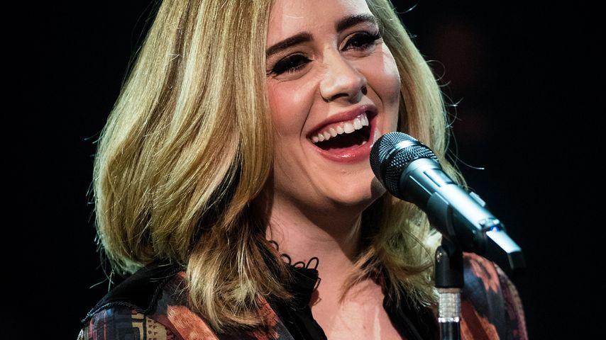 """""""BRIT Awards"""" = Adele-Show? Sängerin im Nominierungs-Glück"""