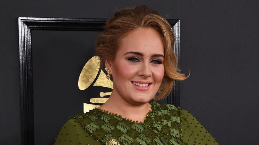 Nach Ehe-Aus: Will Adele Piercing an unanständiger Stelle?