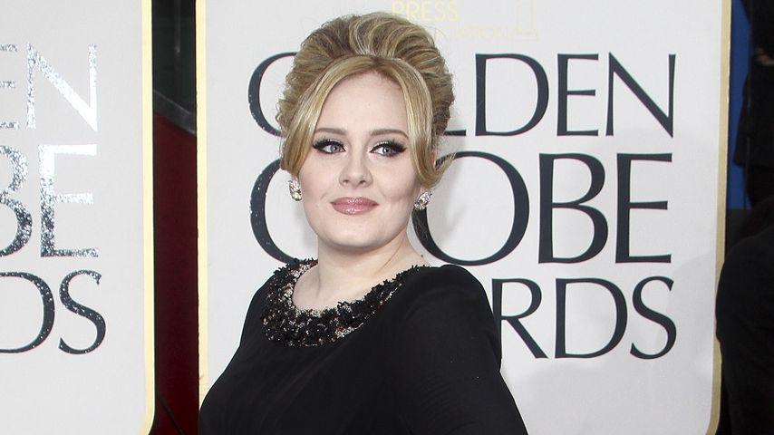 Ausgeplaudert! Stylistin verrät Adeles Body-Secret