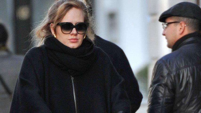 Adele: Geheimnis um Baby-Namen gelüftet?