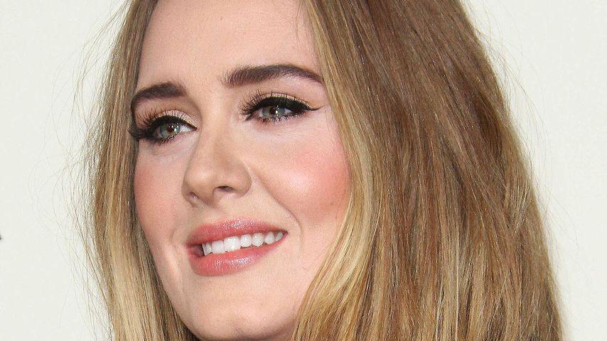 Adele hat die Scheidung von Ehemann Simon Konecki eingereicht