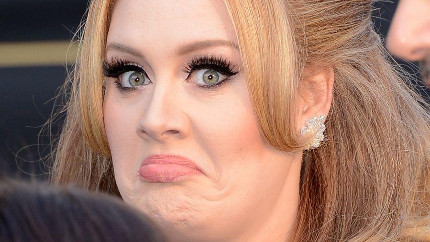 Halbe Millionen für einen Auftritt? Las Vegas will Adele!