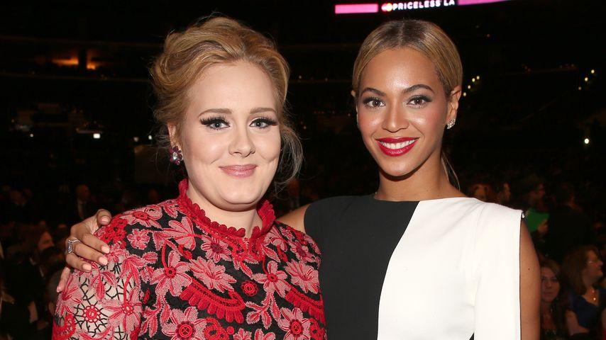 """Endlich da! Adele veröffentlicht neue Single """"Hello"""""""
