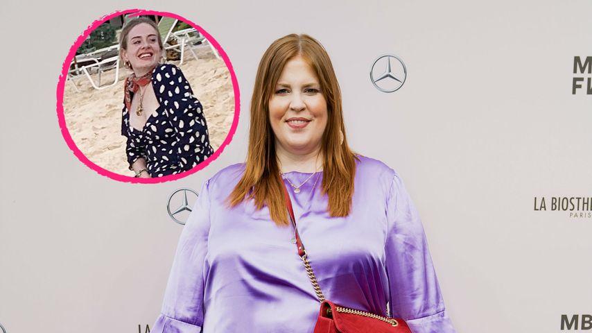 Adeles Make-over: Würde Tanja Marfo auch so viel abnehmen?