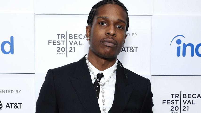 A$AP Rocky, Musiker