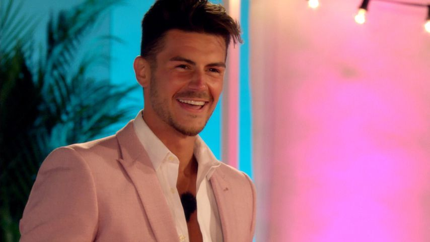 "Adriano Monaco, ""Love Island""-Kandidat 2021"