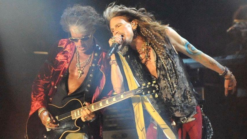 """""""Aerosmith"""" in Kaabo del Mar"""