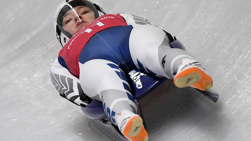 Für Olympia: Aus sächsischer Athletin wird Südkoreanerin!