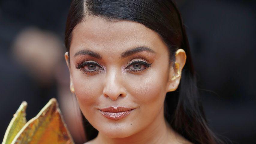 Bollywood-Star Aishwarya Rai Bachchan mit Corona infiziert